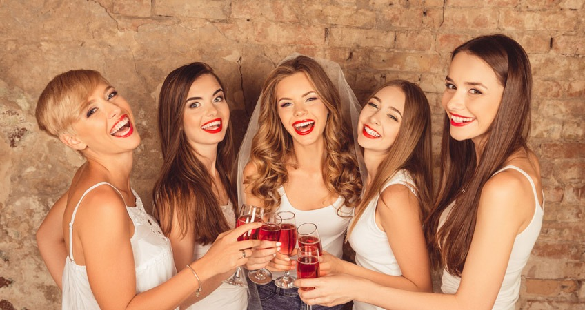 How To Plan A Hen Party – Hen Party Checklist